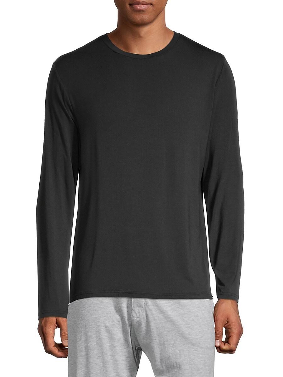 Men's Regular-Fit Lounge T-Shirt