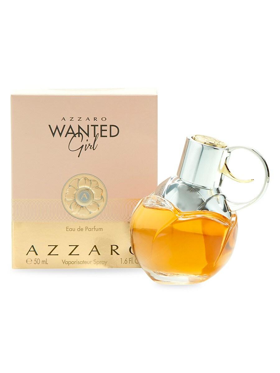 Women's Wanted Girl Eau de Parfum