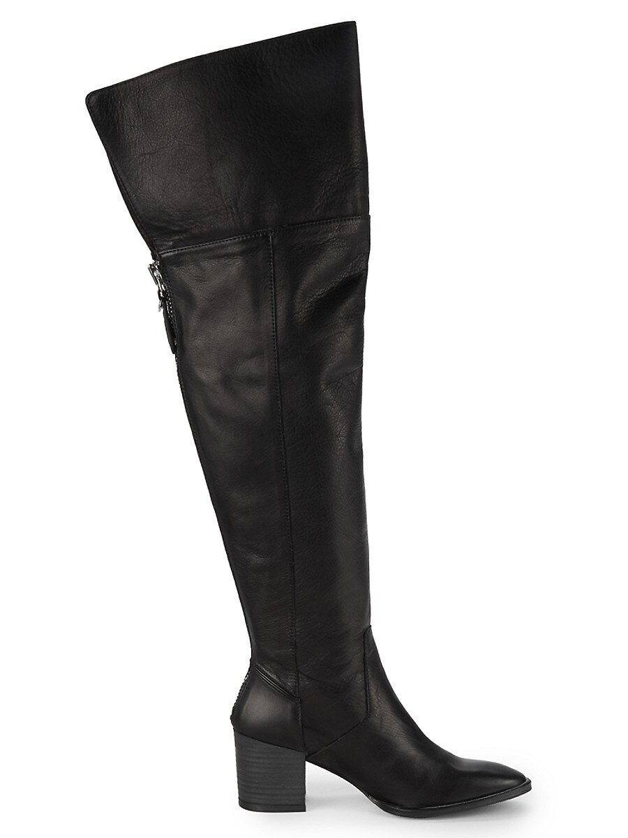 Women's Tilda Leather Tall Boots