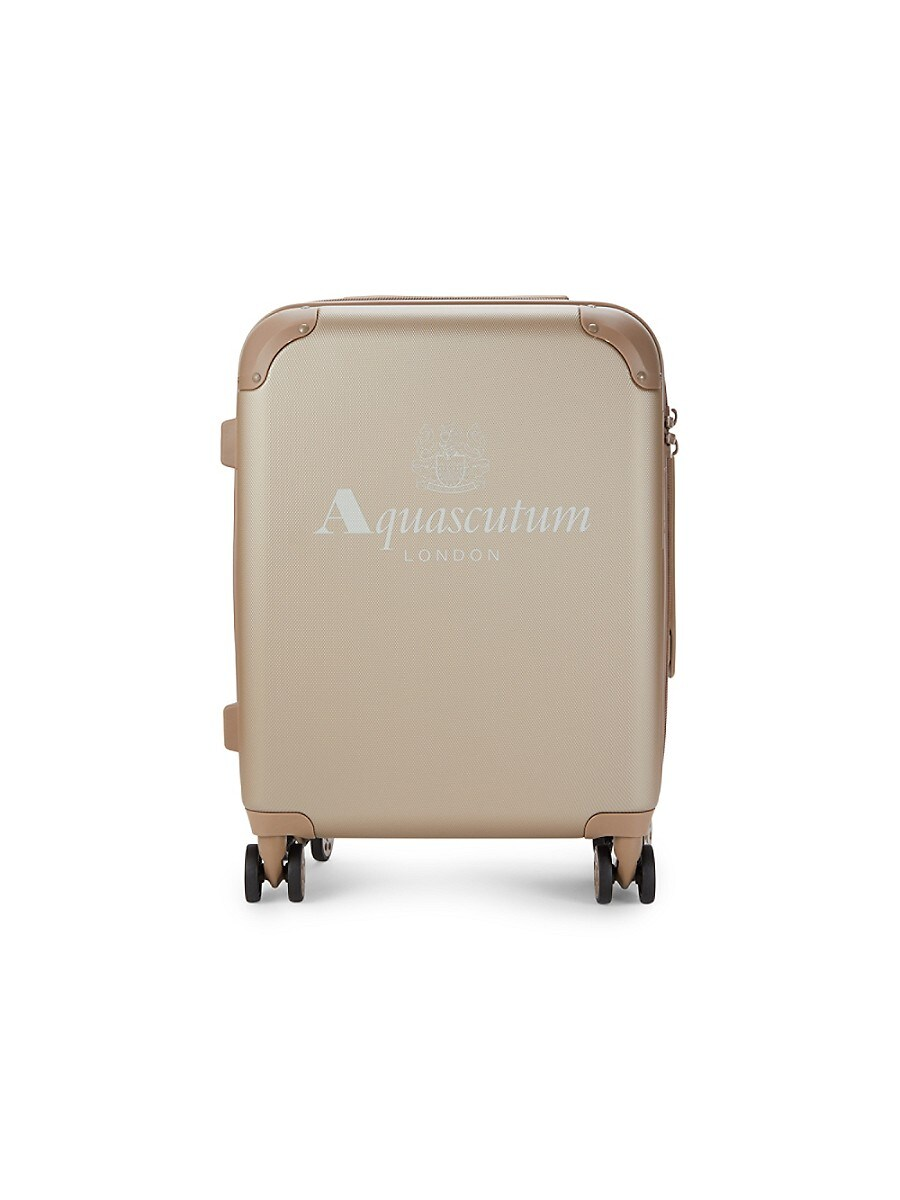 20-Inch Spinner Suitcase