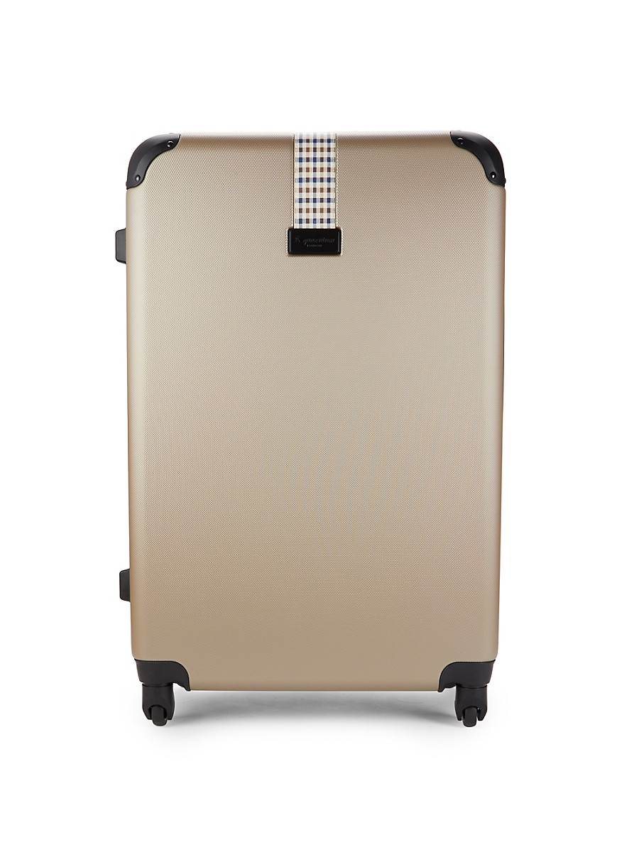 28-Inch Spinner Suitcase