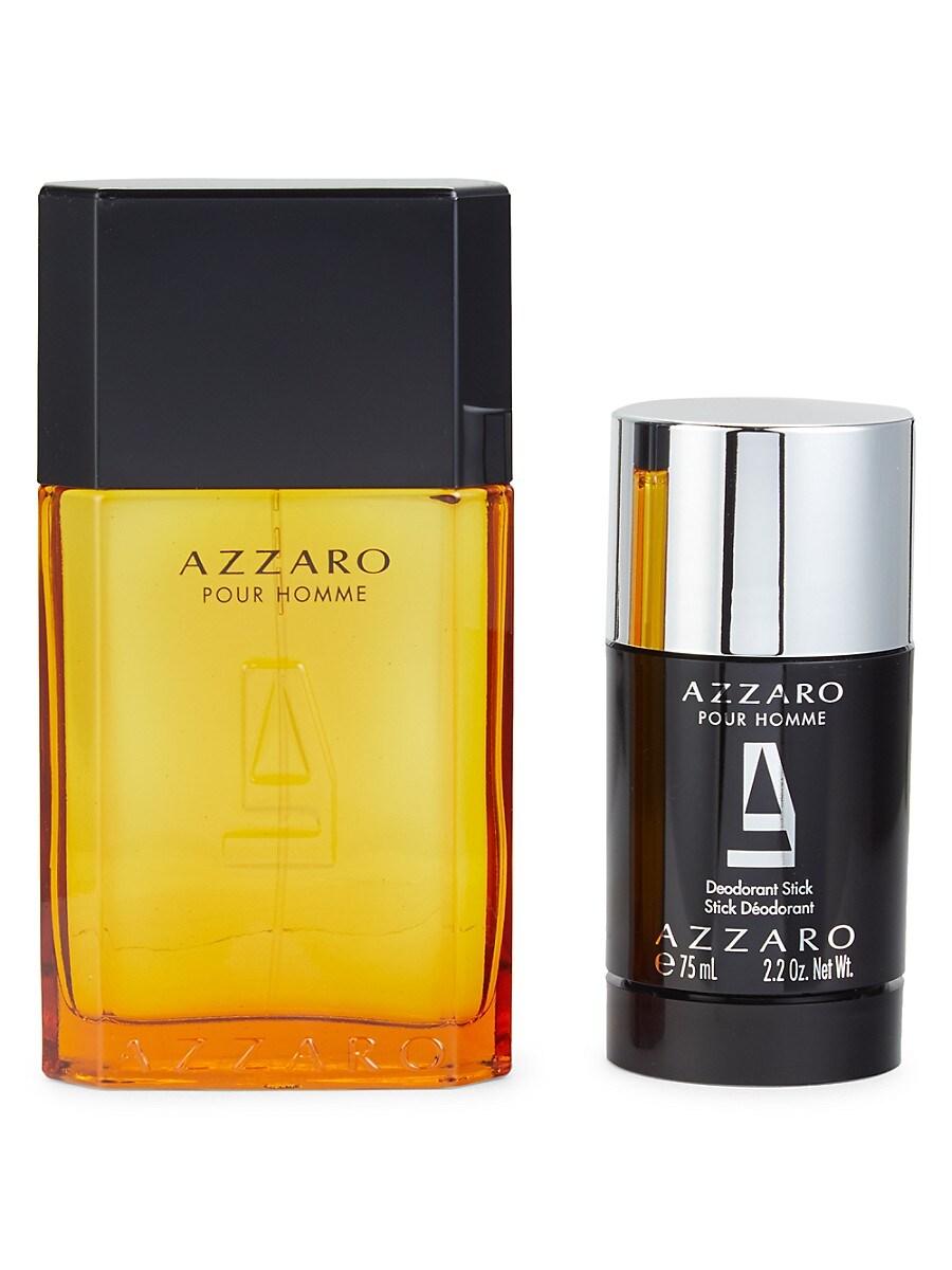 Women's Azzaro Pour Homme 2-Piece Eau de Toilette Set