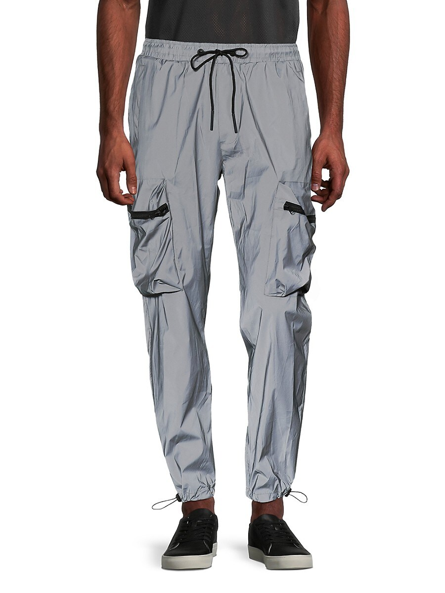 Men's Lightweight Stretch Sweatpants