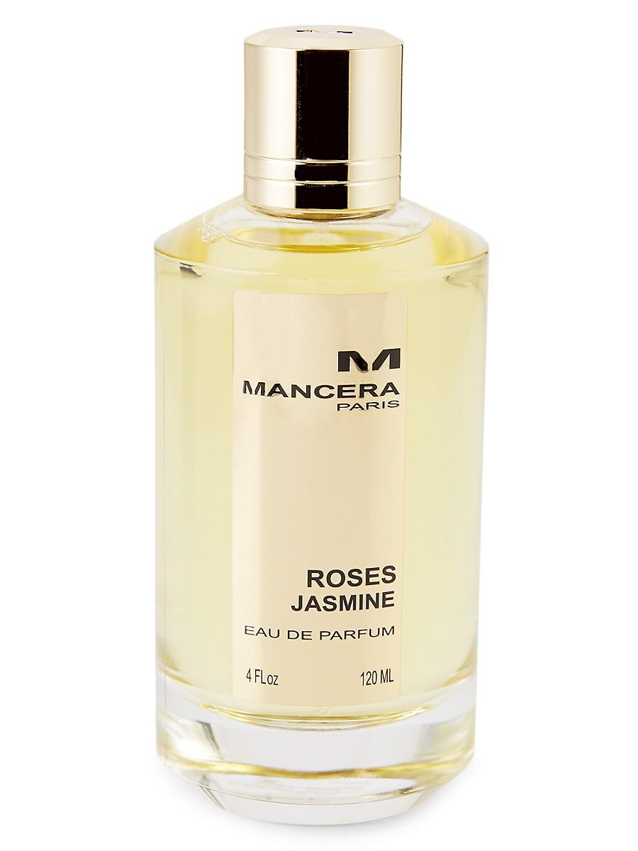 Women's Rose Jasmine Eau de Parfum