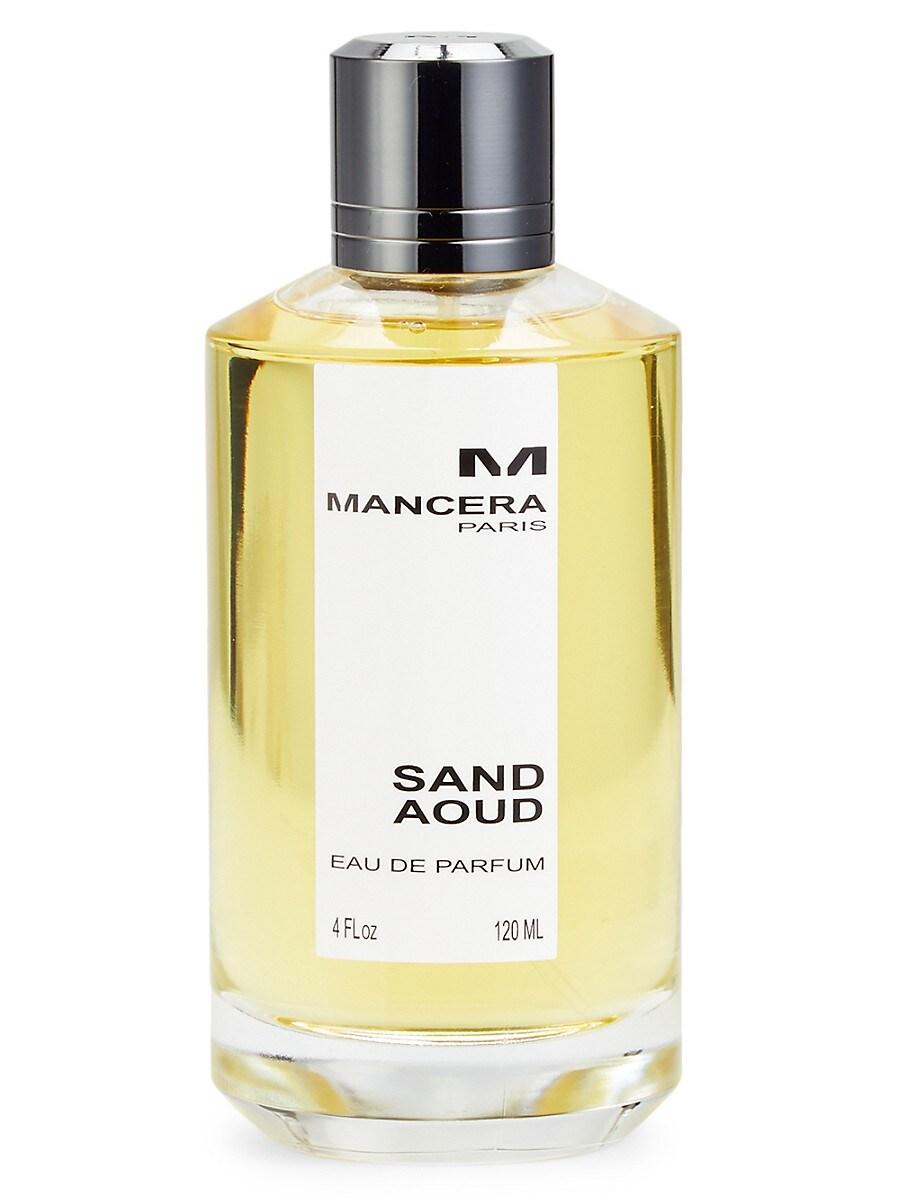 Sand Aoud Eau de Parfum