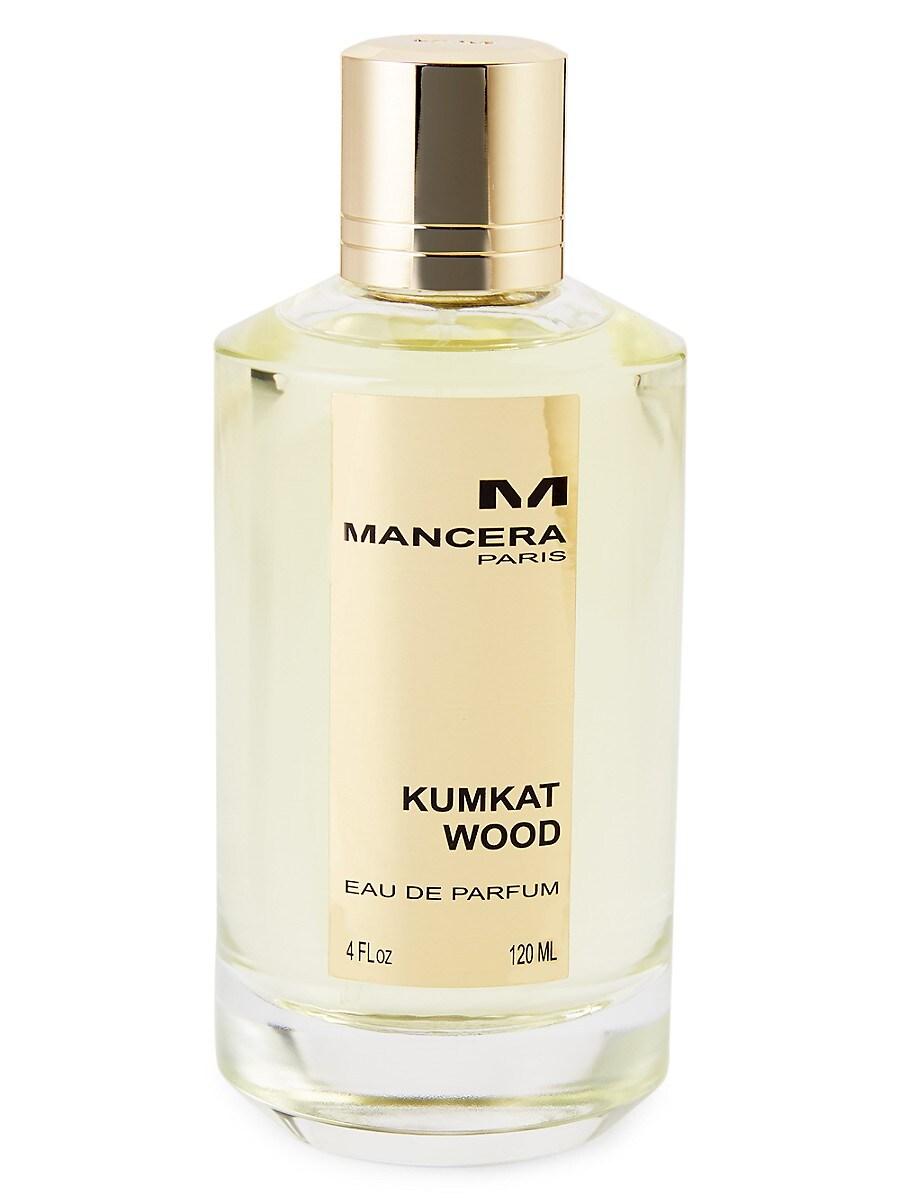 Women's Kumkat Wood Eau de Parfum