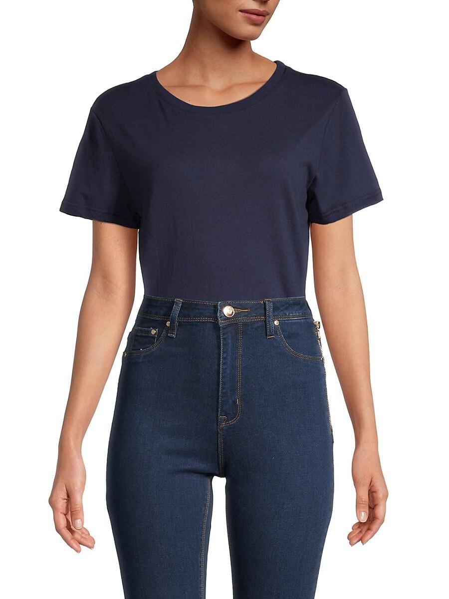 Women's T-Shirt Bodysuit
