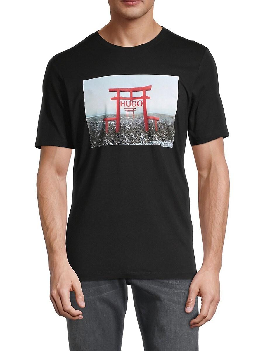 Men's Dichinban Graphic T-Shirt
