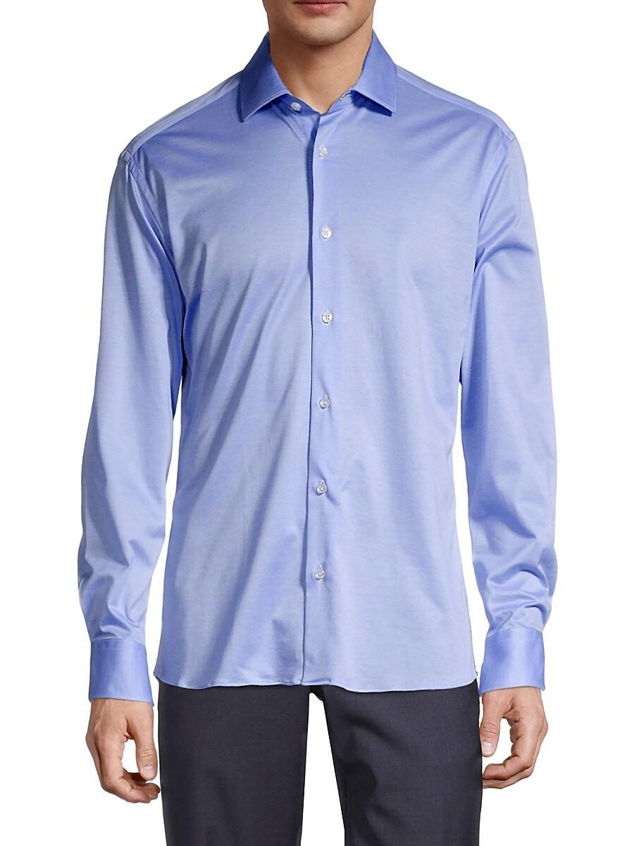 Men's Regular-Fit Shirt