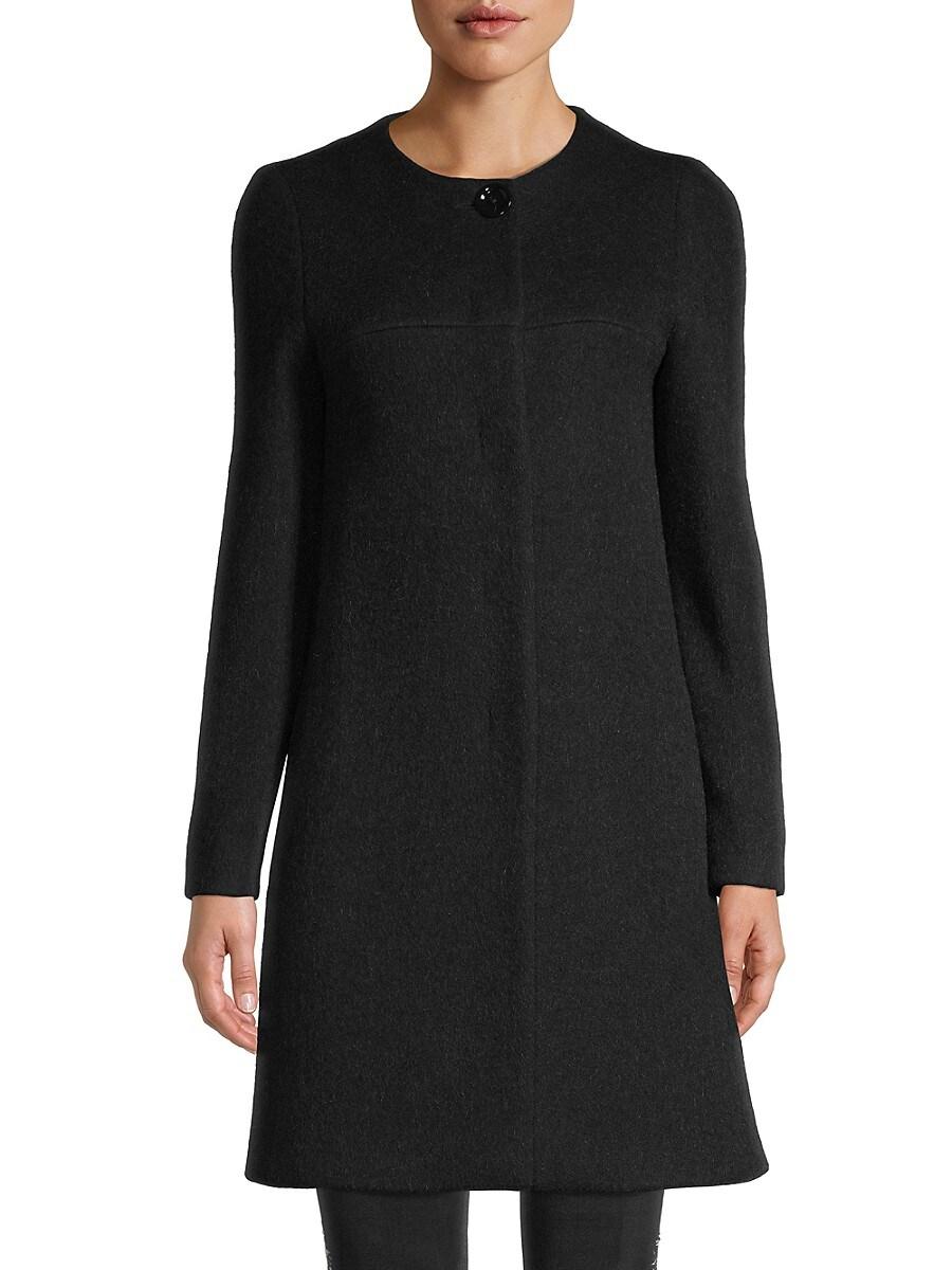 Women's Flare Topcoat