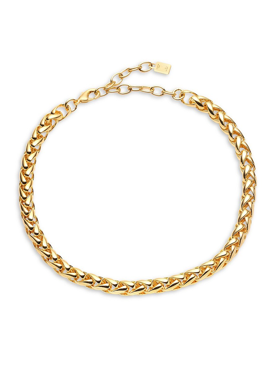 Women's Janis Chain-Link Necklace