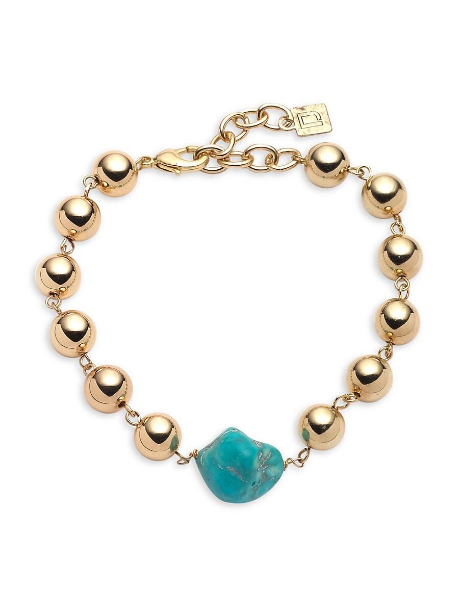 Women's Joplin Epoxy Beaded Bracelet