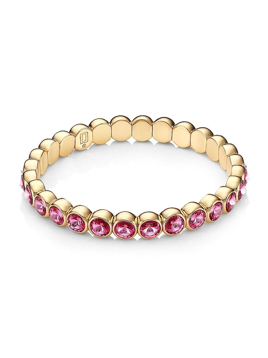 Women's Disco Crystal Bracelet