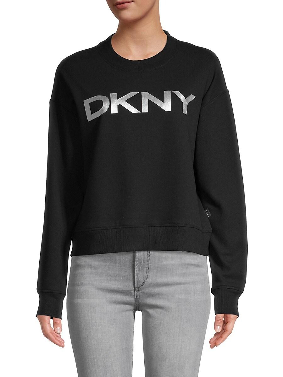 Women's Exploded Logo Sweatshirt
