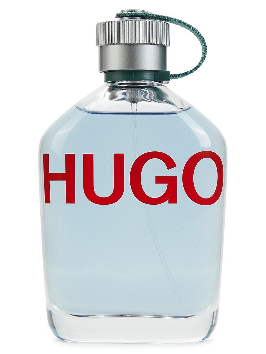Men's Hugo Green Man Eau de Toilette