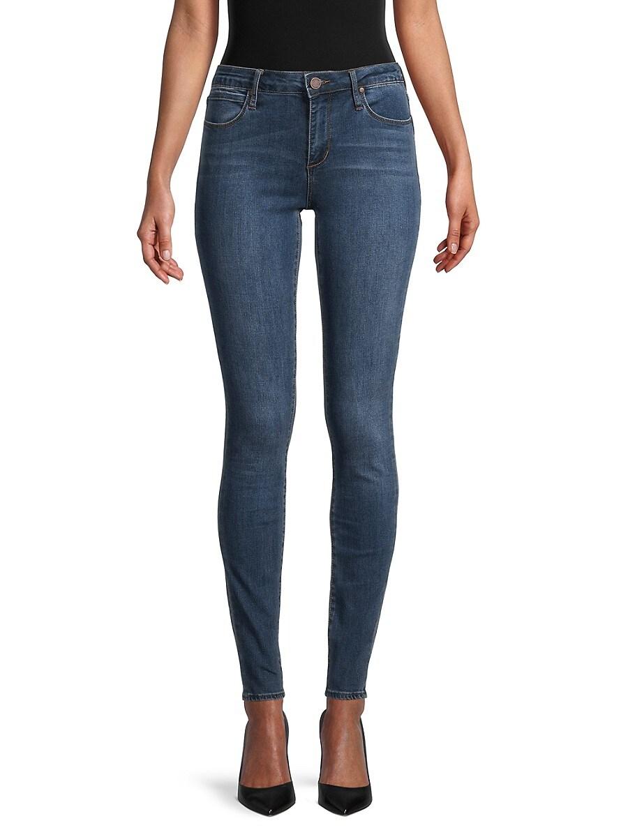Women's Mya Skinny Jeans