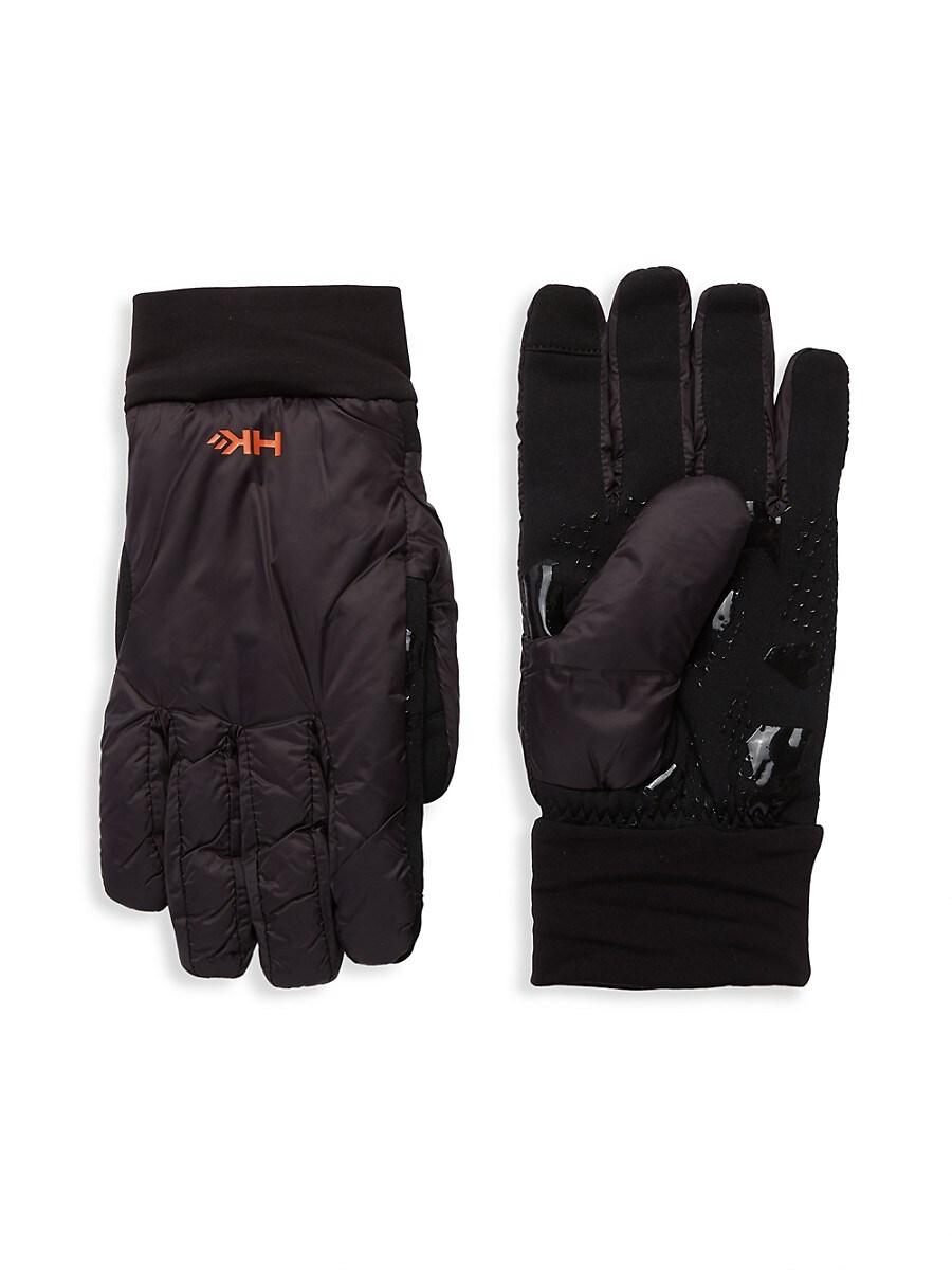 Men's Nylon Gloves