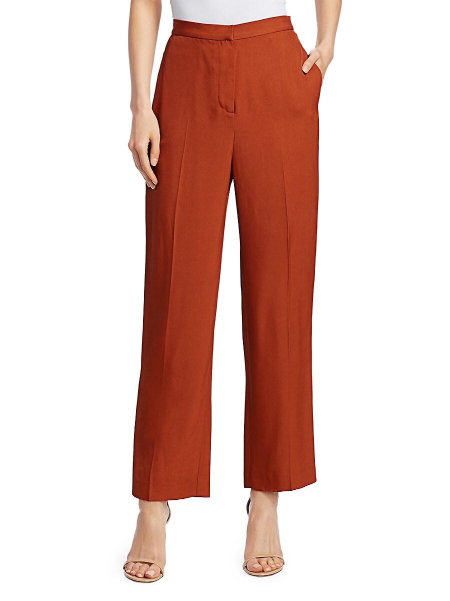 Women's Hattie Straight-Leg Pants