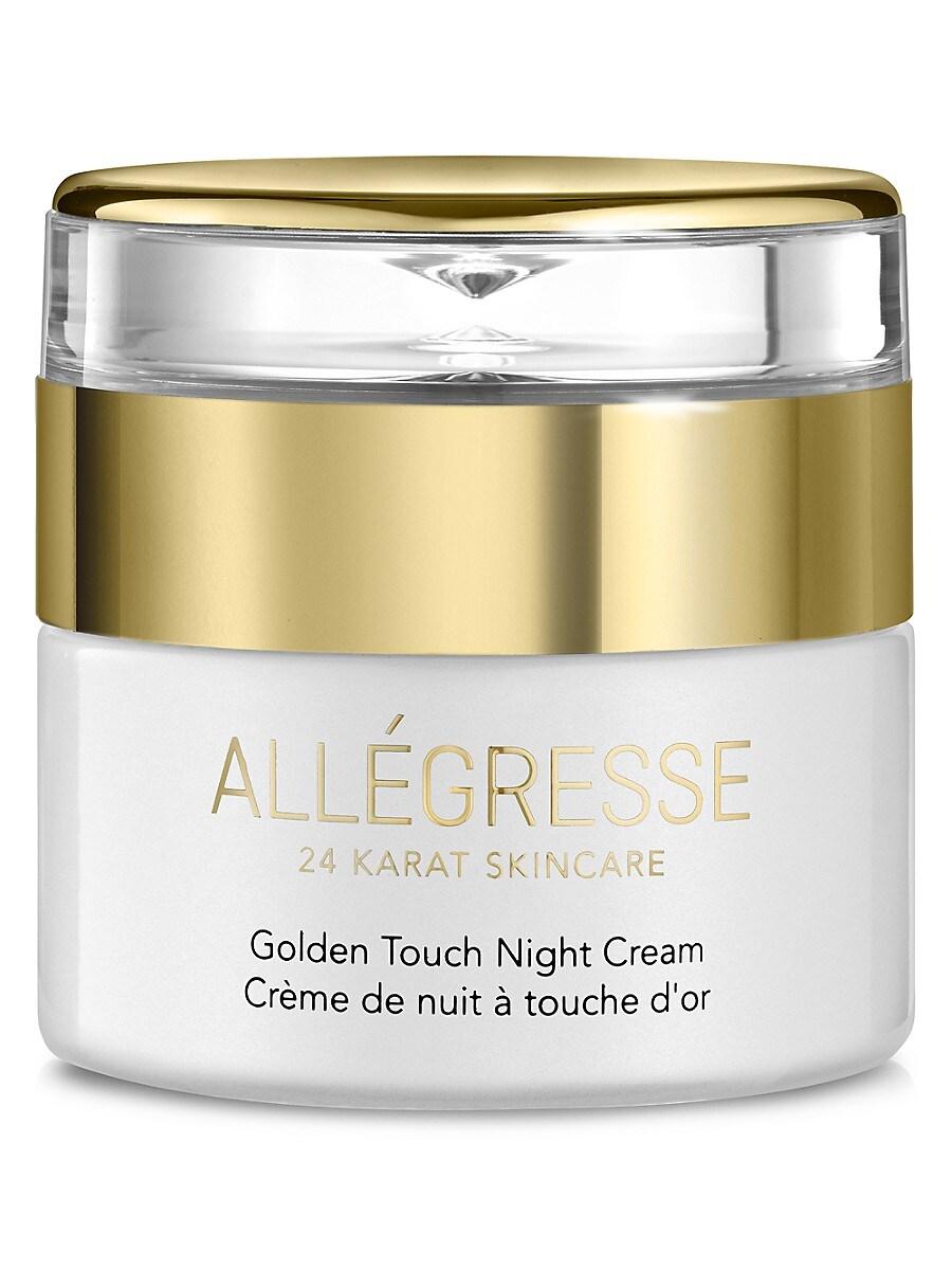 Golden Touch Night Cream