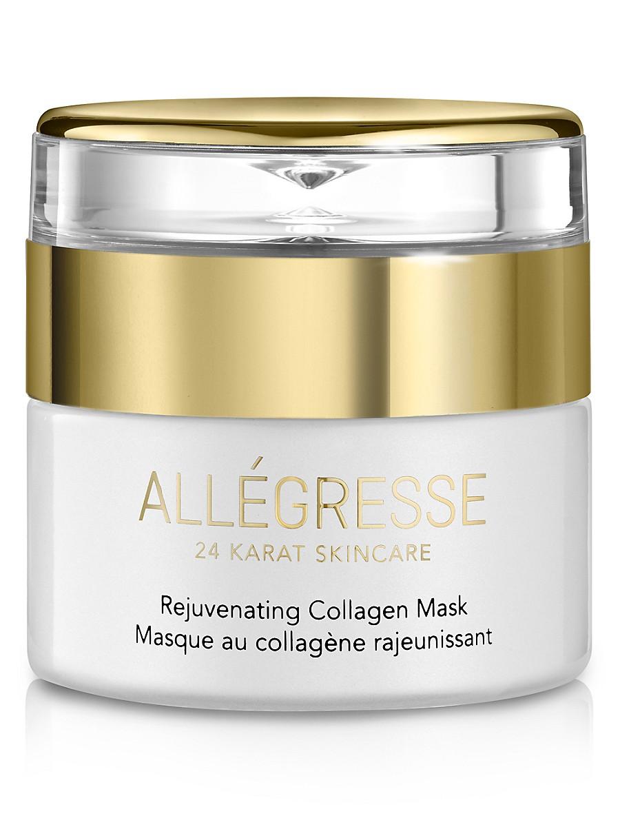 Women's Rejuvenating Collagen Mask