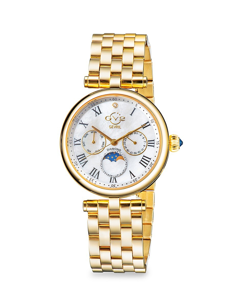 Women's Florence Stainless Steel