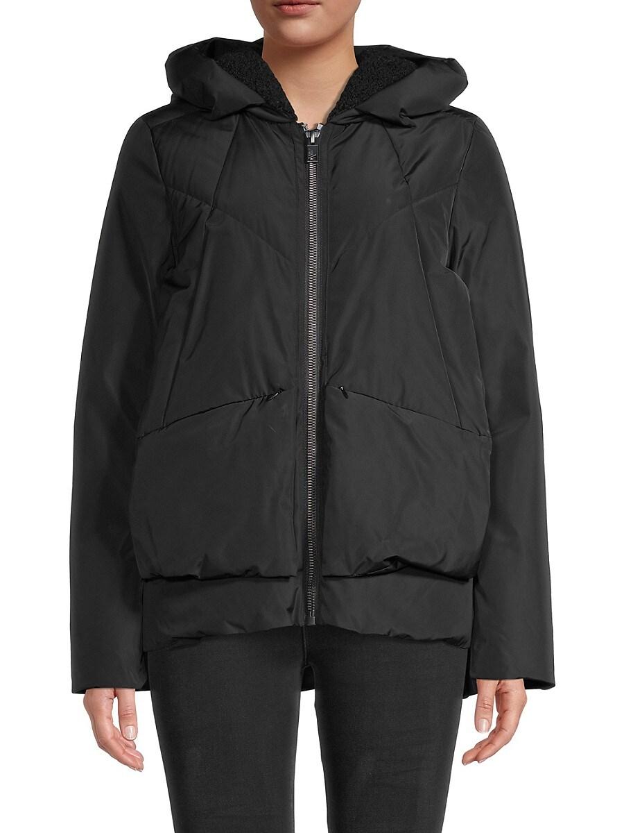 Women's Arcona Oversized Puffer Coat