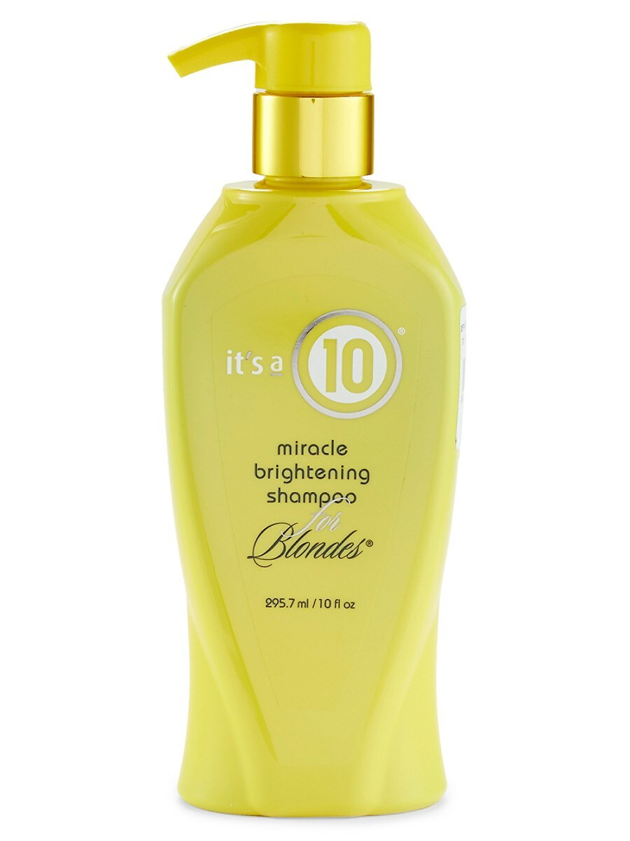 Women's Blondes Miracle Brightening Shampoo