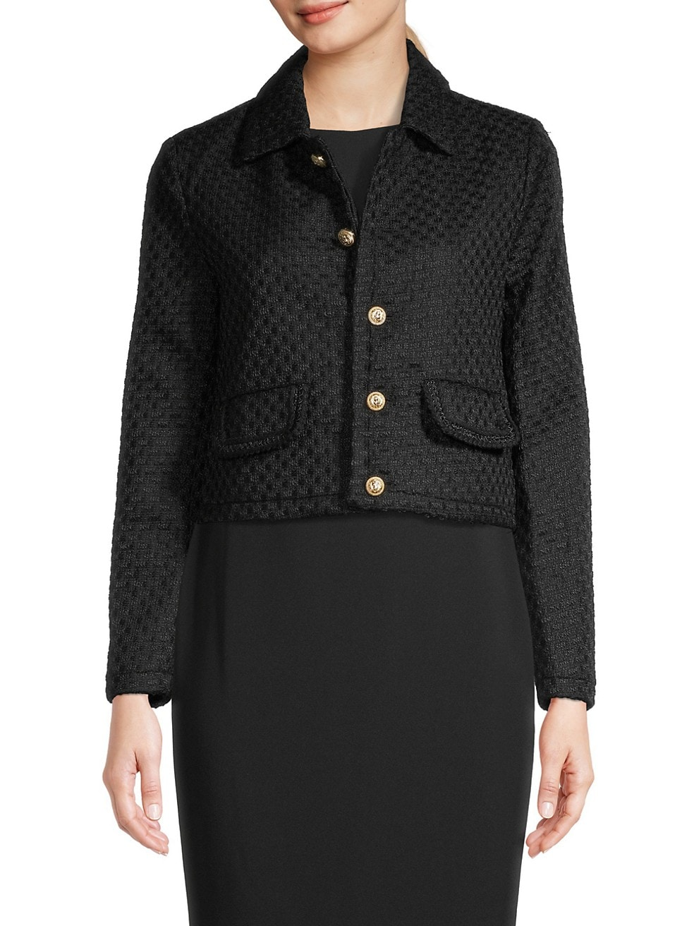 Saks Off 5th: Warm styles for cold weather up to 60% OFF