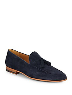 Men Accessories - Men Loafers with laces - SHOES - FRED - Blue - 45 - Vilebrequin Vilebrequin 6dGJPgV