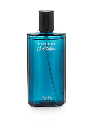 Cool Water Eau de Toilette/4.2 oz