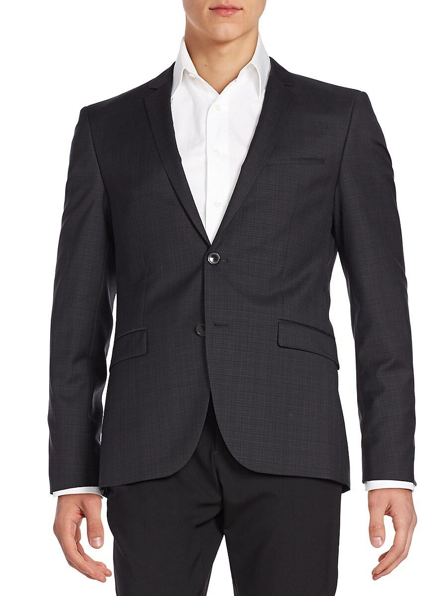 Men's Regular-Fit Adris Jacket