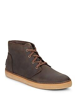 b774e9000b1 UGG Australia   Men - Shoes - Boots - saksoff5th.com