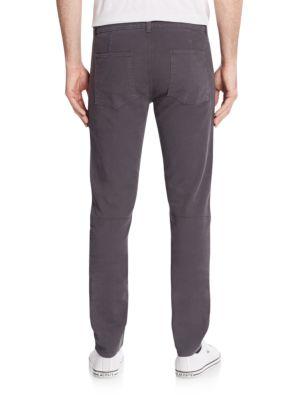 J BRAND Cottons Stein Skinny Pants
