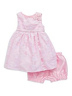 b596f3986d1d4 Baby Girl Clothes: Designer Dresses & More | SaksOff5th.com