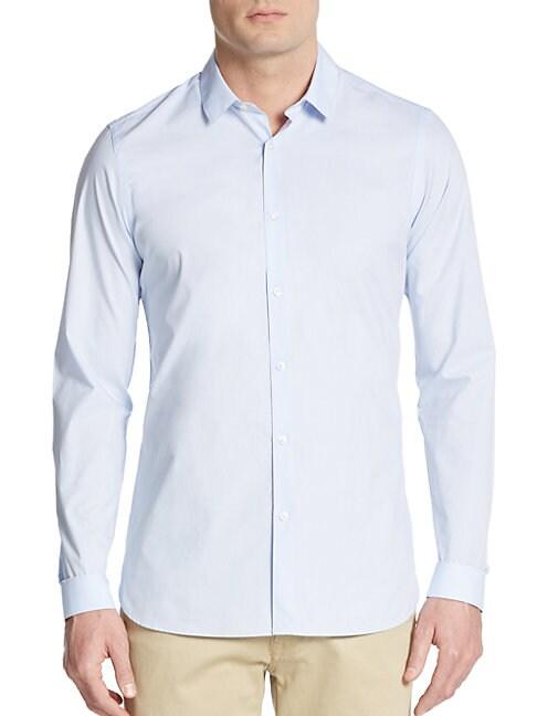 Cotton Sportshirt