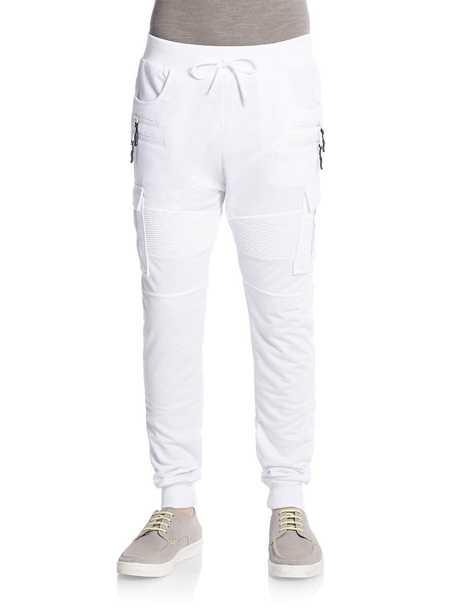 Men's Cargo Jogger Pants