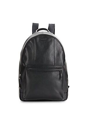 eba5ca8048 Cole Haan - Leather Backpack - saksoff5th.com
