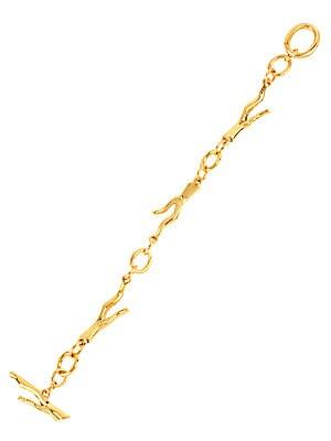Twig Link Toggle Bracelet