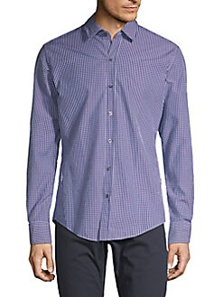 ddf07d8f7 Men's Casual Shirts: Ben Sherman & More   Saksoff5th.com