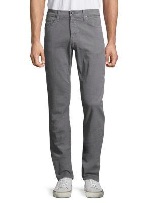 J Brand  Tyler Stretch Twill Slim-Fit Jeans