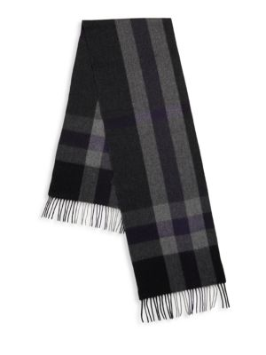 Saks Fifth Avenue Scarves Cashmere Knit Scarf