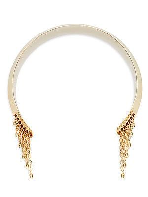 Pre-Fall 2015 Veda Collar Necklace