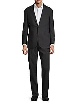 Ralph Lauren - Classic Wool Suit