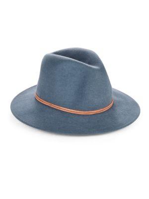 Gottex Woolen Felt Hat