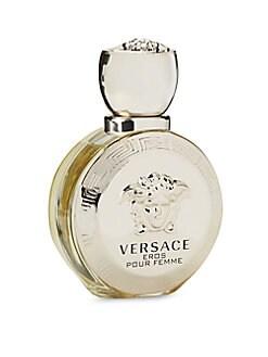 Versace - Eros Pour Femme Eau de Parfum - saksoff5th.com 325c980f331b