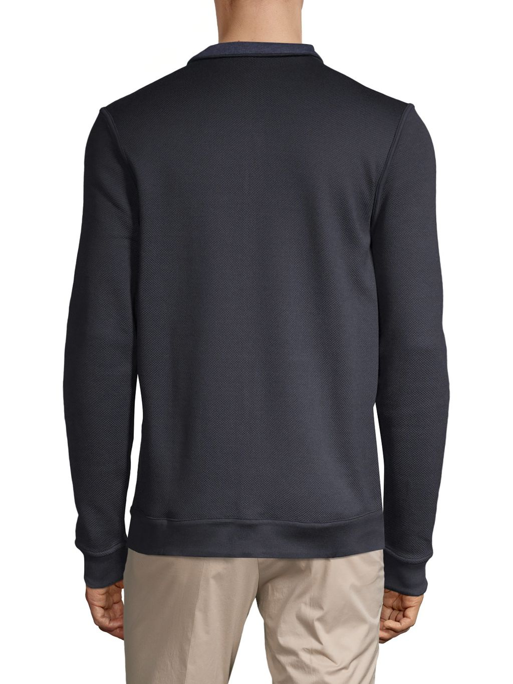Boss Hugo Boss Reversible Cotton Jacket