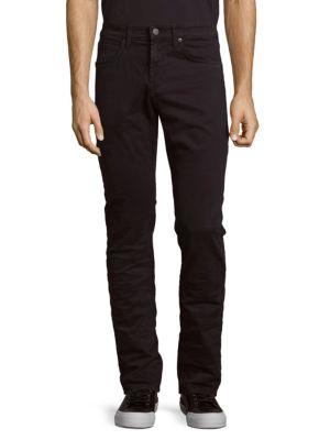 J Brand  Kane Straight Fit Jeans