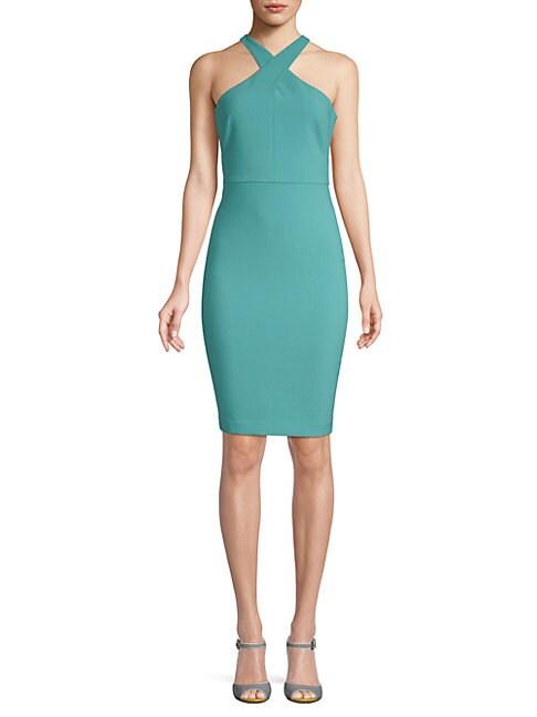 Carolyn Halter Sheath Dress