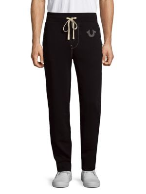 True Religion Track pants Drawstring Jogger Pants