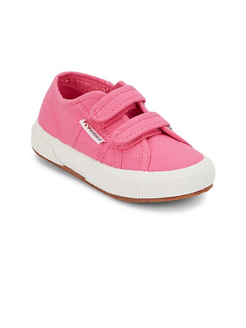 Baby's & Toddler's Grip Tape Sneakers